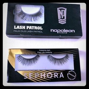 Napoleon Lash Patrol / SEPHORA Collection Lashes
